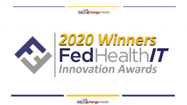 Fedhealthit 2020 Innovation Award Winners Defense Health Agency